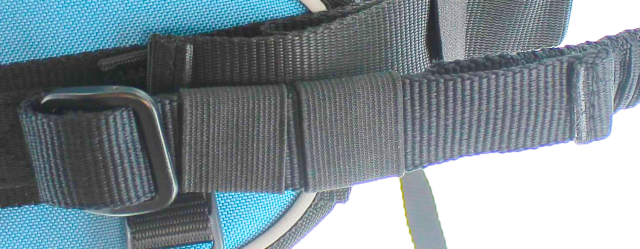 CaniCross Traction Belt